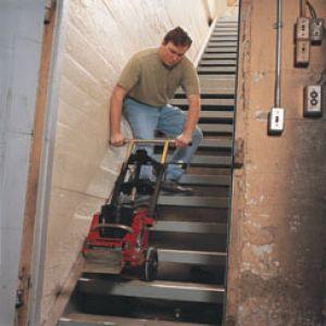 Floor Strippers & Surface Preparation
