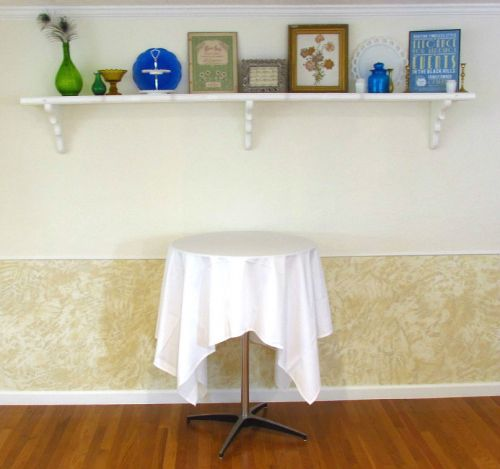 72x72 Square Tablecloth