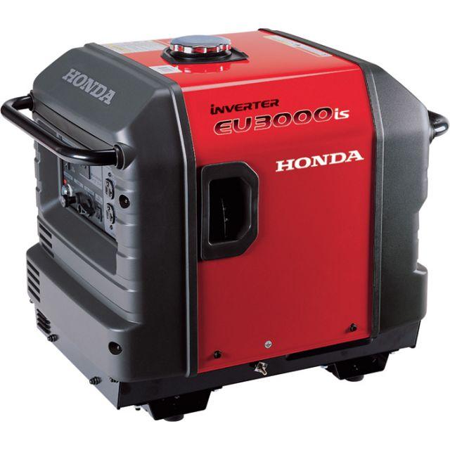 Generator Honda EU3000 Inverter Quiet