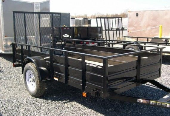 5x10 open trailer inventory time equipment rental sales for 5x10 wood floor trailer