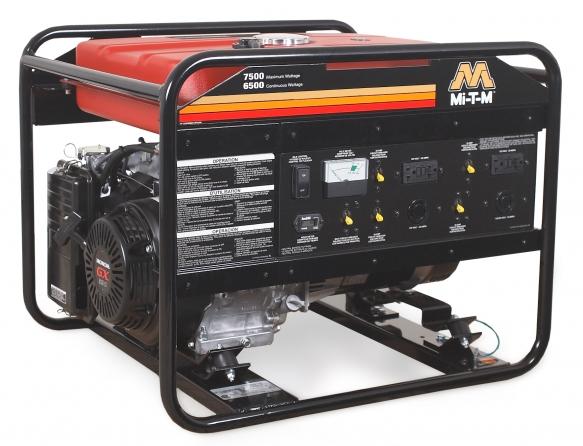 Generator 7500 watt MI-T-M