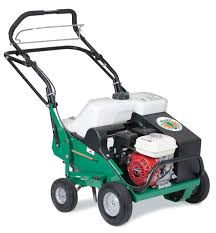 Billy Goat Lawn Aerator