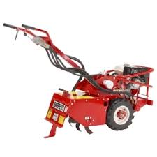 Barreto 13 hp Rear Tine Tiller
