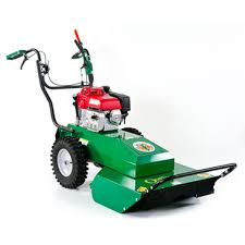 BILLY GOAT BRUSH MOWER 26""