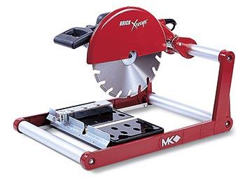 MK Diamond Products - BX-3 Block Saw