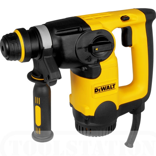 "SDS PLUS 1"" HAMMER DRILL"