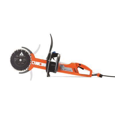 Electric Husqvarna Cut-N-Break Saw