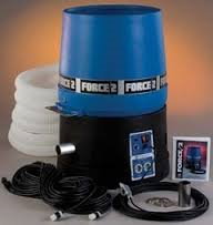 Force II Insulation Blower