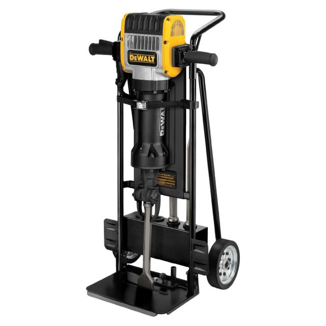 Electric Jackhammer 60 lb.