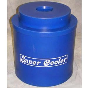 Cooler Keg