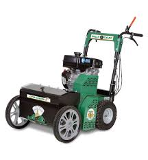 Billy Goat Lawn Overseeder