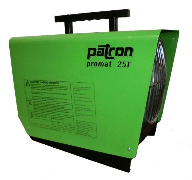 Patron P25T Propane Heater - 85,000 BTU