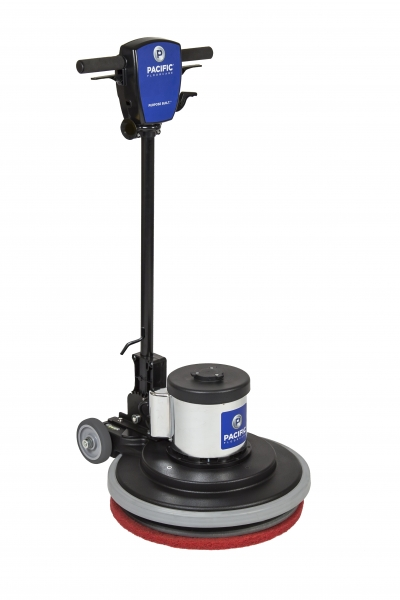 "FM-17 - 17""  SINGLE  SPEED FLOOR MACHINES"
