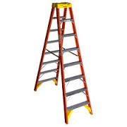 Step/Extension Ladders