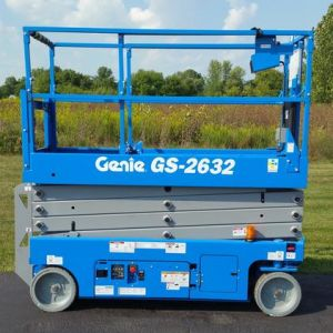 Lifts | Inventory | Time Equipment Rental & Sales