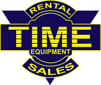 Time Equipment Rental & Sales