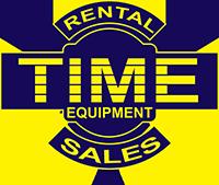 Time Rental logo